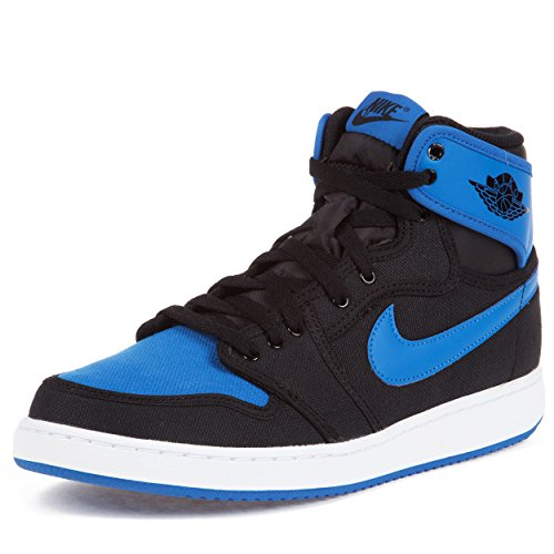 Jordan AJ 1 KO High - 8.5 - 638471 007 (Aj 1 Black compare prices)