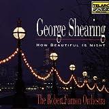 echange, troc George Shearing, Dennis Mackrell - How Beautifull Is The Night