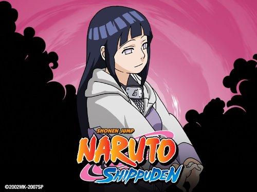 Naruto Shippuden Uncut Season 3 Volume 4
