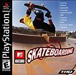 MTV Sports: Skateboarding Featuring A...