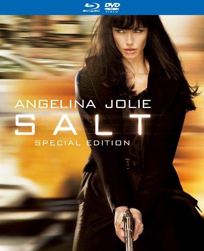 ソルト ブルーレイ&DVD セット [Blu-ray] / フィリップ・ノイス (監督)