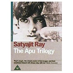 Apu Trilogy ( Aparajito / Pather Panchali / Apur Sansar ) ( The Unvanquished / Song of the Road / The World of Apu ) [ NON-USA FORMAT, PAL, Reg.2 Import - United Kingdom ]