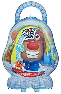 Playskool Mr. Potato Head Silly Suitcase by Hasbro