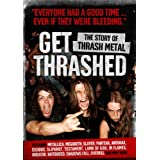Get Thrashedby Death Angel