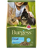 Excel Rabbit Junior and Dwarf Tasty Nuggets 4 kg