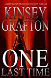 One Last Time (A Sandy Brown Thriller Book 1)