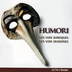 Humori - Carnival and Lent - The Theatre of the Humours
