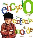 echange, troc Milan jeunesse, Natacha Fradin - Mon encyclo des enfants du monde