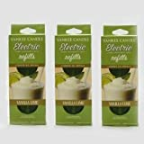 Yankee Candle - 3x Vanilla Lime Electric Plug-In Refill Twin Pack (6 Refills In Total)
