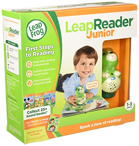 leapfrog-tag-jr-learn-to-read-system-hardware-green-scout
