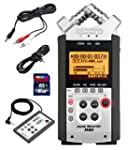 Zoom H4n Handy Portable Digital Recor...
