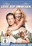 DVD Cover 'Liebe auf Umwegen