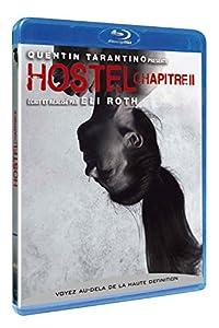 Hostel - Chapitre II [Blu-ray]