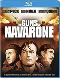 The Guns of Navarone [Blu-ray] by S