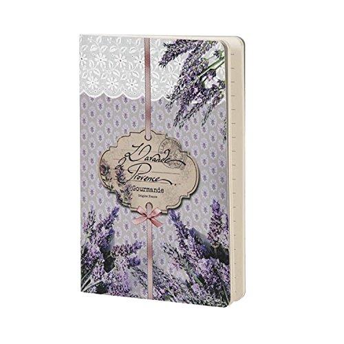 orval-creations-blocco-per-appunti-motivo-provenza-lavanda-colore-viola