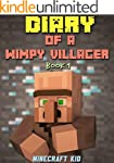 Diary of a Wimpy Villager: Book 1
