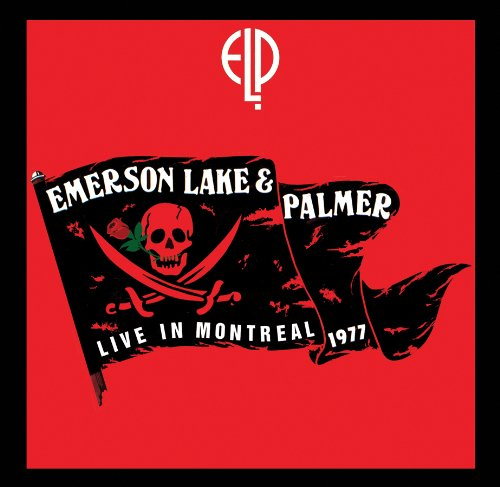 Emerson Lake and Palmer - Live in Montreal 1977 - Zortam Music