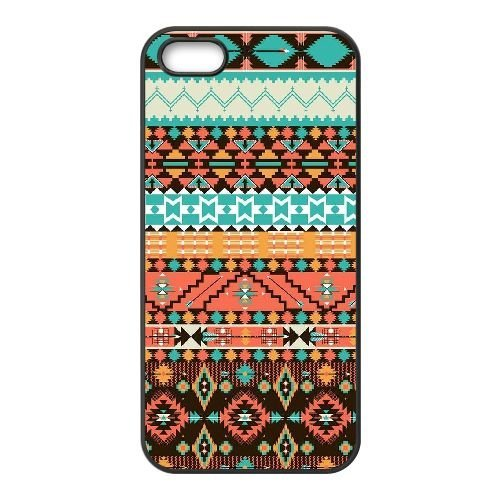 Personality customization Indians Brand New DIY Cell Phone Case for iPhone5,iPhone5S 01781 At J-15 Cases
