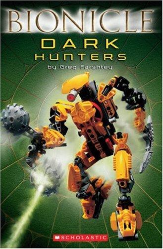 Dark Hunters (Bionicles)