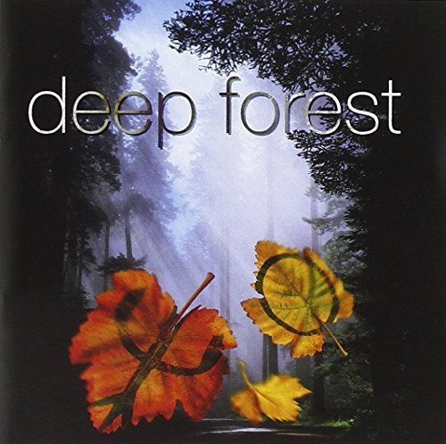 Deep Forest - 1995 - Boheme - Zortam Music