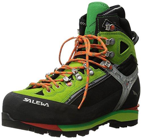 SALEWA - MS CONDOR EVO GTX (M) Stivali da trekking - 42 1/2 - Noir - Uomo