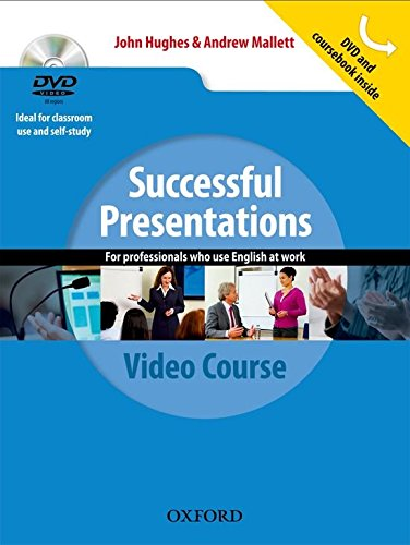 Successful Presentations: DVD and Student's Book Pack (Success In)