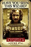 Harry Potter And The Prisoner Of Azkaban Metal Movie Poster Tin Plate Sign 20*30cm