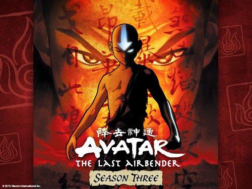 Avatar - Season 3