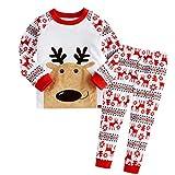 Bluestercool Vêtements enfants Noël Bébés garçons filles, occasion