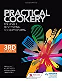 img - for Practical Cookery for the Level 2 Professional Cookery Diploma book / textbook / text book