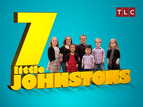 7 Little Johnstons Season 1