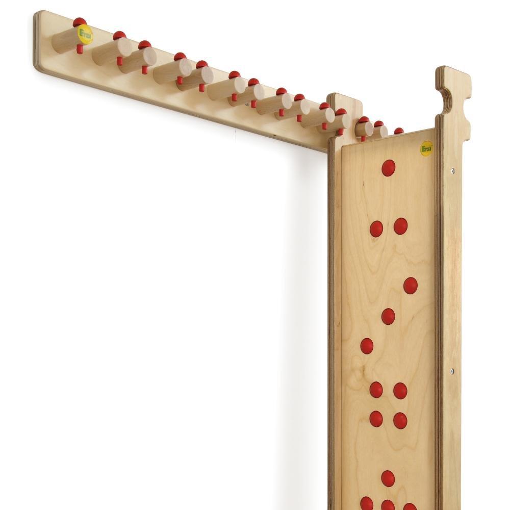 Erzi Balancierparcours WASSER, Balance-Spiele-Set, Geschicklichkeitsspiele günstig