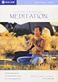 Relaxation & Breathing for Meditation