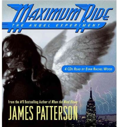 The Angel Experiment by James Petterson