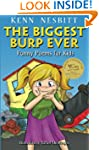 The Biggest Burp Ever: Funny Poems fo...