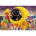 Mufflers マフラーズ ポストカード Halloween