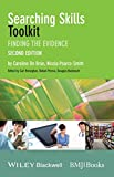 img - for Searching Skills Toolkit: Finding the Evidence book / textbook / text book