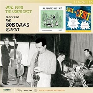 "Featured recording ""Jazz from the North Coast/Jazz in Orbit"""
