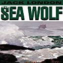 The Sea Wolf (       UNABRIDGED) by Jack London Narrated by Brian Emerson
