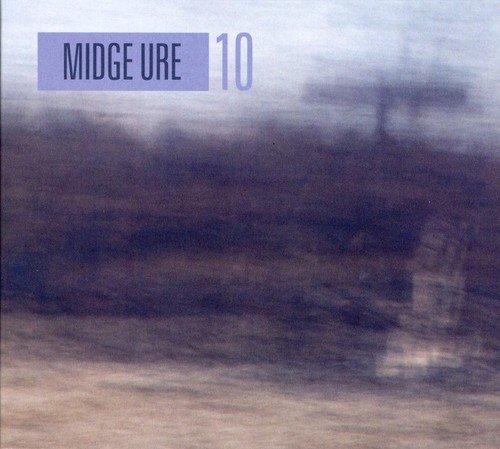 Midge Ure - Ten . - Zortam Music