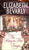 The Ring on Her Finger (Avon Romance)