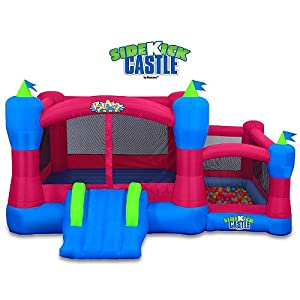 Blast Zone Sidekick Bounce House from Blast Zone