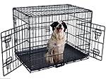 Transportk�fig Drahtk�fig Hundebox Hu...