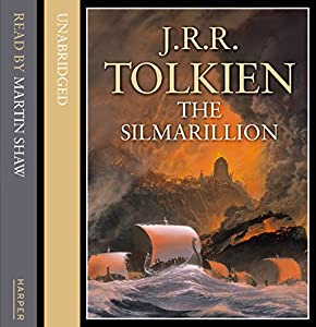 The Silmarillion, Volume 1 | [J.R.R. Tolkien]