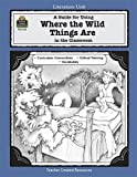 Where the Wild Things are: A Literature Unit