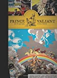 Prince Valiant Volume 8: 1951-1952 (Vol. 8)  (Prince Valiant)