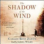 The Shadow of the Wind | Carlos Ruiz Zafon