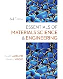 img - for By Donald R. Askeland Essentials of Materials Science and Engineering (3rd Edition) book / textbook / text book