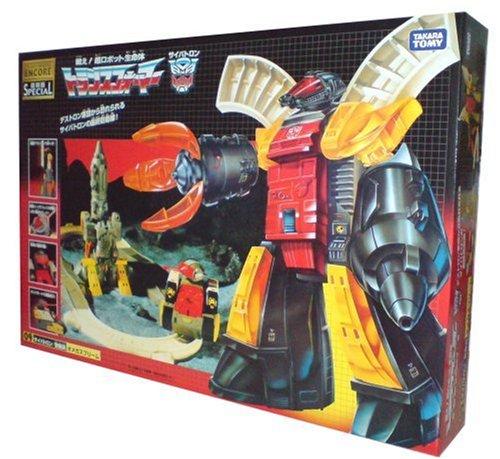 Transformers Encore Omega Supreme (Omega Supreme G1 compare prices)