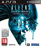Aliens: Colonial Marines (Limited Edition) Playstation 3 PS3